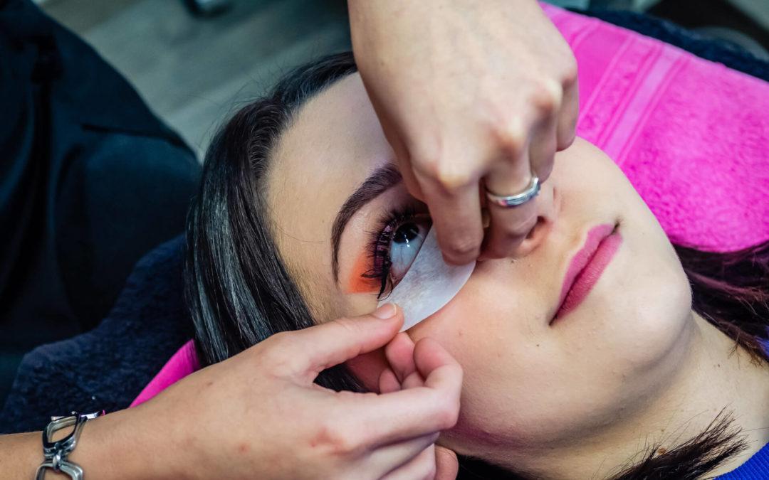 Votre soin des yeux à Épinal